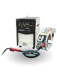熔化极气保焊机(MIG/MAG)