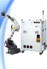 机器人激光焊接系统