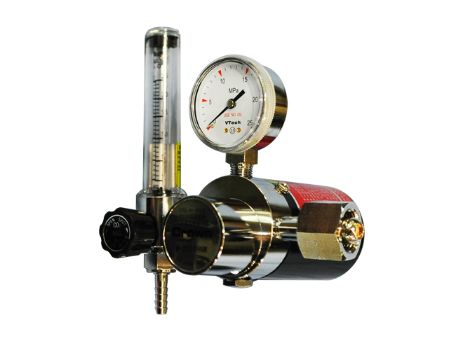 气体调节器