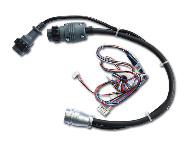 光敏脚踏控制器转接备件