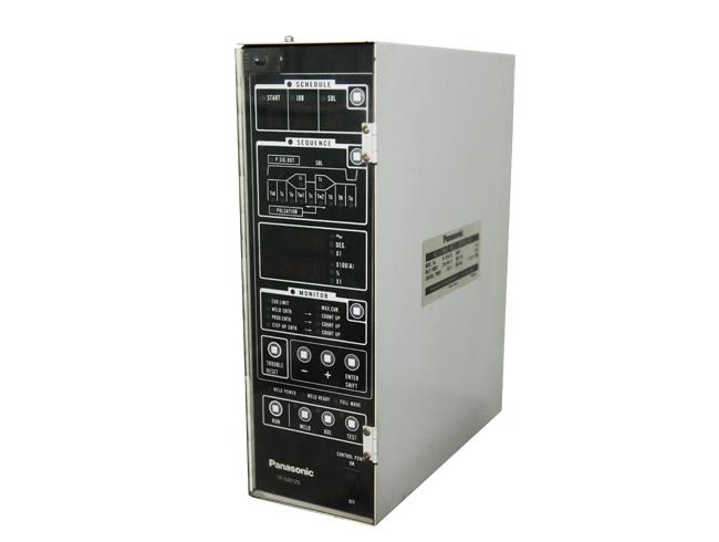 单相交流电阻焊机用控制装置