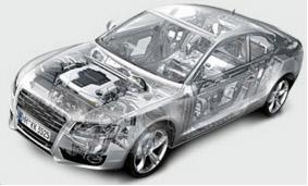 解决方案丨新能源汽车焊接解决方案