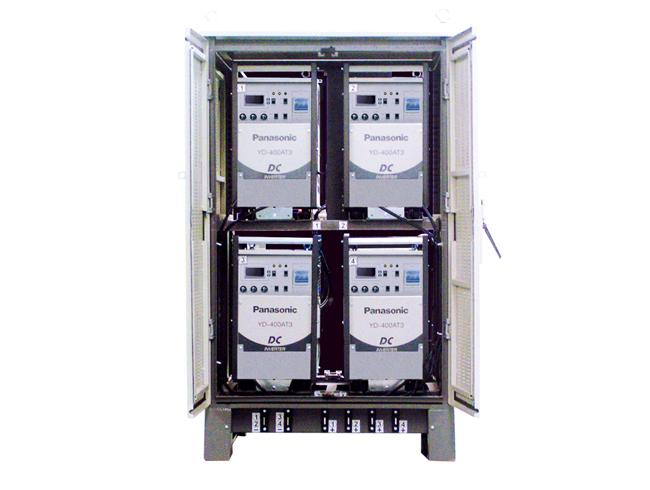 4头400AT3组合电源